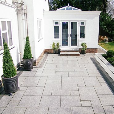 about m&c paving