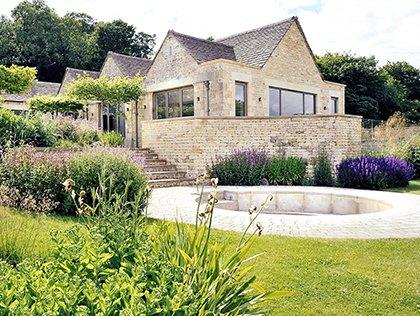 landscaping services garden oxford