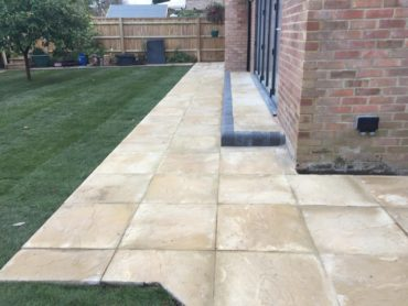 patios in bicester